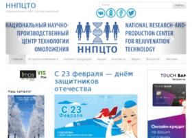Nnpcto.ru thumbnail