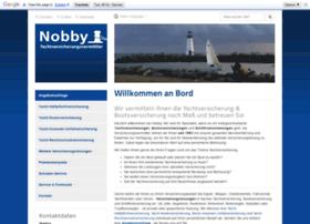 Nobby.eu thumbnail