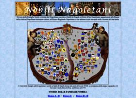 Nobili-napoletani.it thumbnail