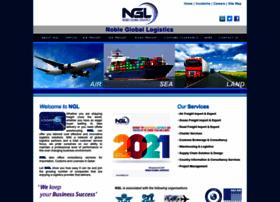 Noblegl.com thumbnail