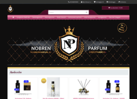 Nobrenparfum.be thumbnail