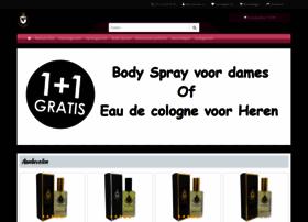Nobrenparfum.nl thumbnail