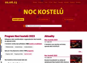 Nockostelu.cz thumbnail