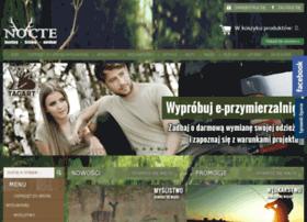 Nocte.pl thumbnail