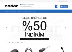 Nodar.com.tr thumbnail