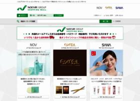 Noevirgroup.jp thumbnail