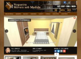 Nogueiramoveis.net thumbnail
