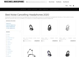 Noisecancellingheadphones.biz thumbnail