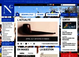 Noisylegrand.fr thumbnail