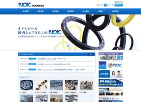 Nok.co.jp thumbnail