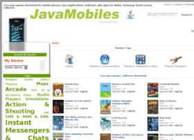 download game java jad touchscreen