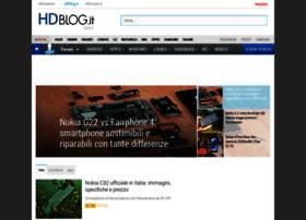 Nokia.hdblog.it thumbnail