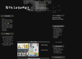 Nokiagamez.com thumbnail