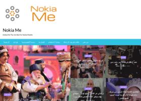 Nokiame.org thumbnail