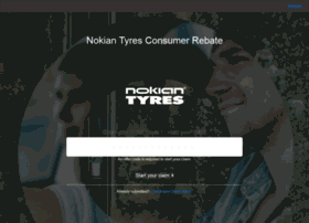 Nokiantiresrebates.ca thumbnail