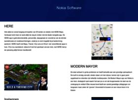 Nokiasoftware.nl thumbnail