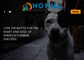 Nokilladvocacycenter.org thumbnail