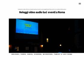 Noleggiovideoproiettoriroma.it thumbnail