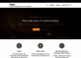 Nolex.org thumbnail