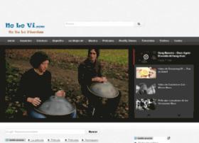 Nolovi.com thumbnail
