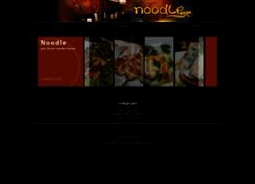 Noodlehouse.net thumbnail
