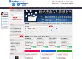Nooke.com.cn thumbnail