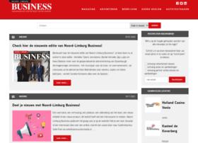 Noordlimburgbusiness.nl thumbnail