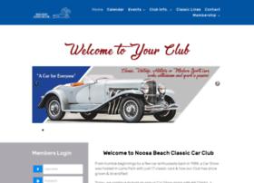 Image Result For Noosa Beach Classic Car Show Noosacarclub Com Au