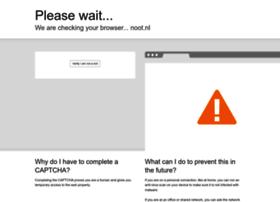 Noot.nl thumbnail