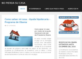 Nopierdasucasa.info thumbnail