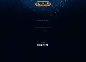 Noradsanta.org thumbnail
