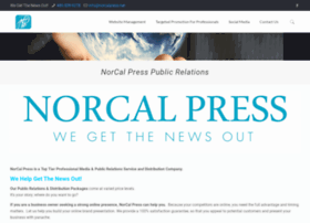 Norcalpress.net thumbnail