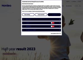 nordia net bank