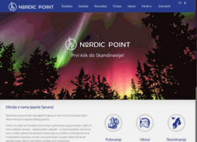 Nordicpoint.net thumbnail