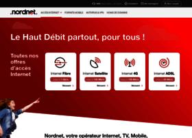 Nordnet.fr thumbnail