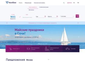 Nordstar.ru thumbnail