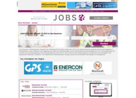 Nordwest-jobportal.de thumbnail