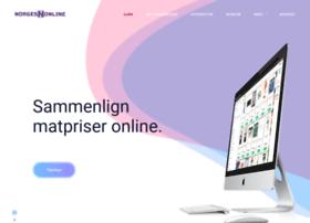 Norges.online thumbnail