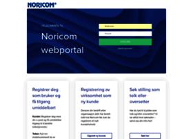 Noricomordre.no thumbnail