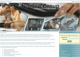 Norilen.co.uk thumbnail