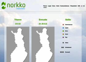 Norkko.fi thumbnail