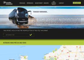 Normandie-voyages.fr thumbnail