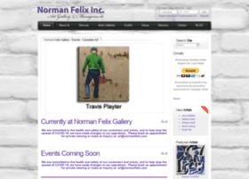 Normanfelix.com thumbnail