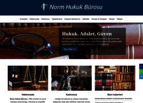 Normhukuk.net thumbnail