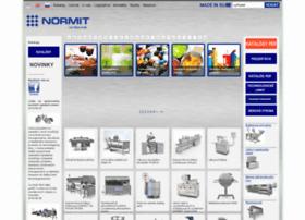 Normit.sk thumbnail