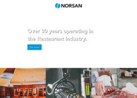 Norsan.net thumbnail