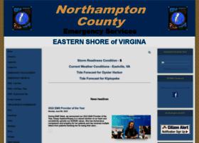 Northampton-ems.org thumbnail