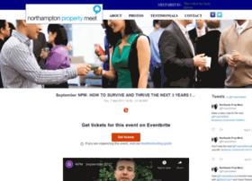 Northamptonpropertymeet.co.uk thumbnail