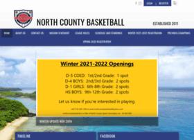 Northcountybasketball.org thumbnail