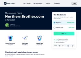 Northernbrother.com thumbnail